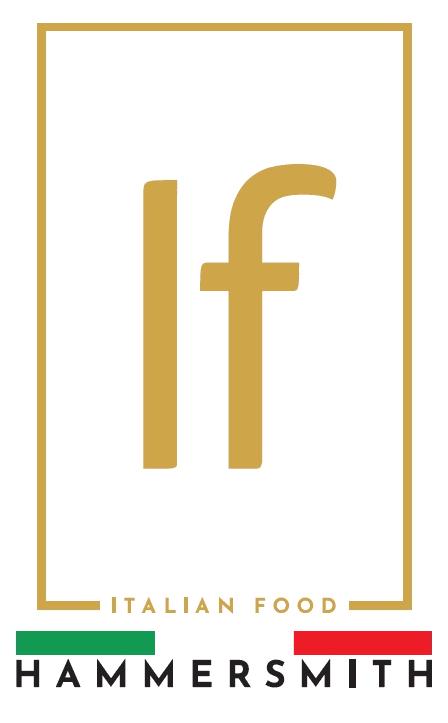 logomarca de IF Panzerotto