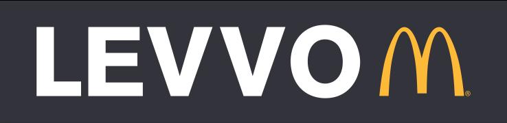 logomarca de Levvo
