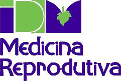 logomarca de Marcelo Esteve - IDM