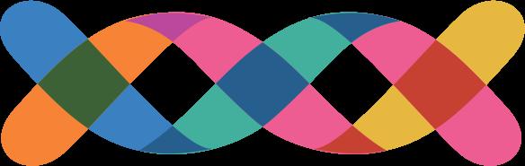 logomarca de Isadora Novais