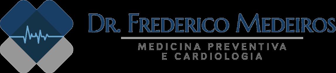 logomarca de Dr Frederico