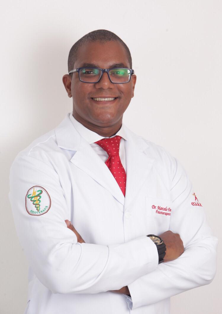 Dr. Marcelo Fonseca - Fisioterapeuta