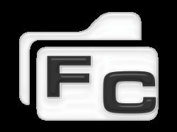 logomarca de Fc Informatica