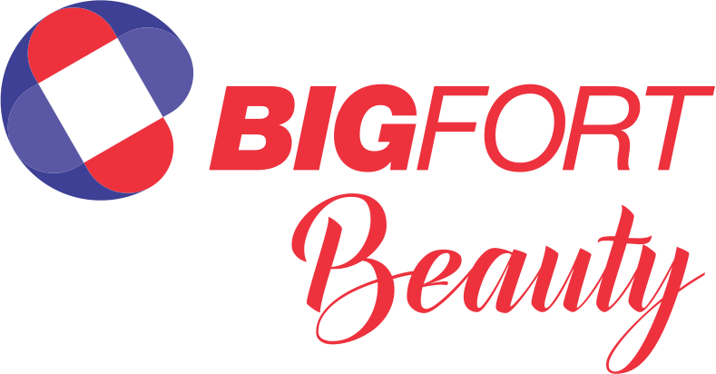 logomarca de Big Fort Beauty