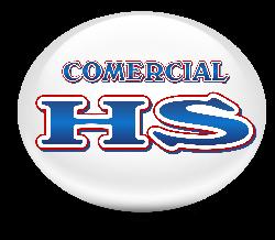 logomarca de Comercial HS