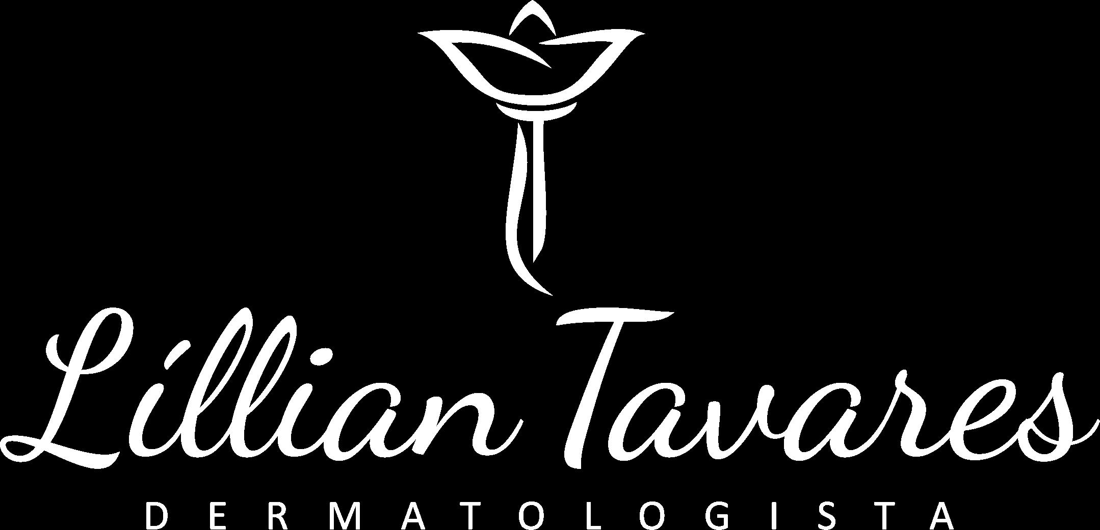 logomarca de Dra. Lillian Tavares