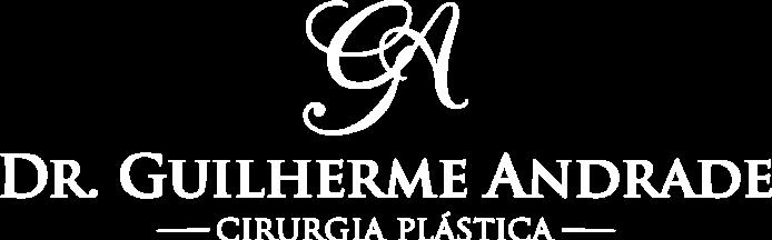 logomarca de Dr. Guilherme Andrade