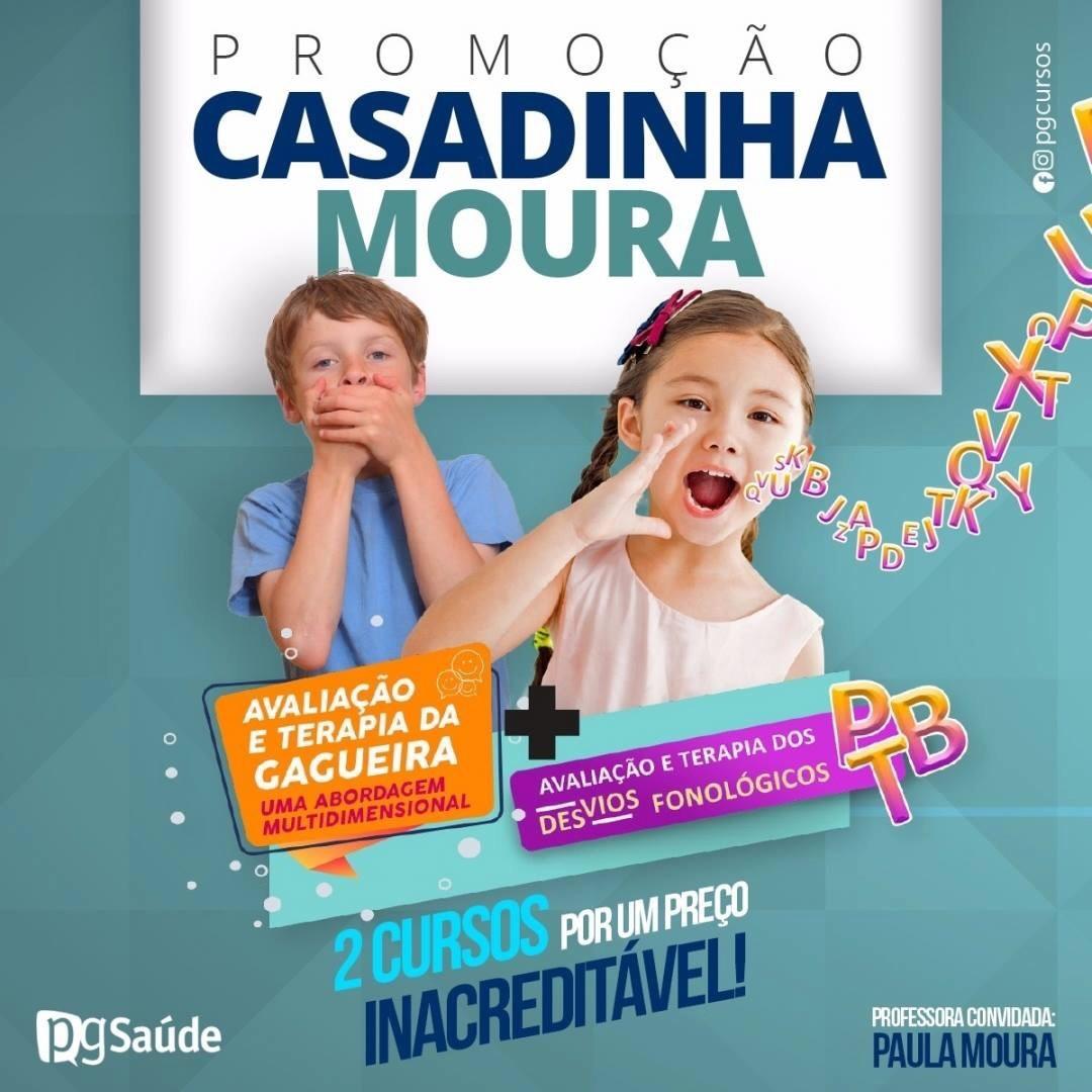CASADINHA MOURA