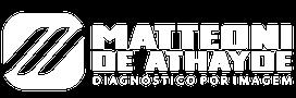 logomarca de Clinica Matteoni