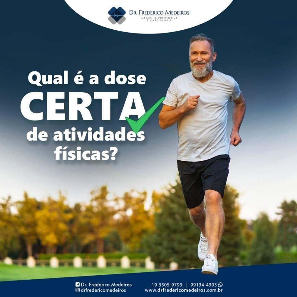Dr Frederico Medeiros sempre pronto  para ajudar você!