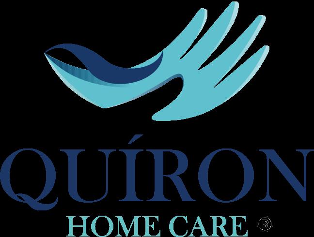 logomarca de Quíron