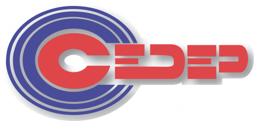 logomarca de CEDEP