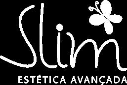 logomarca de Clínica Slim