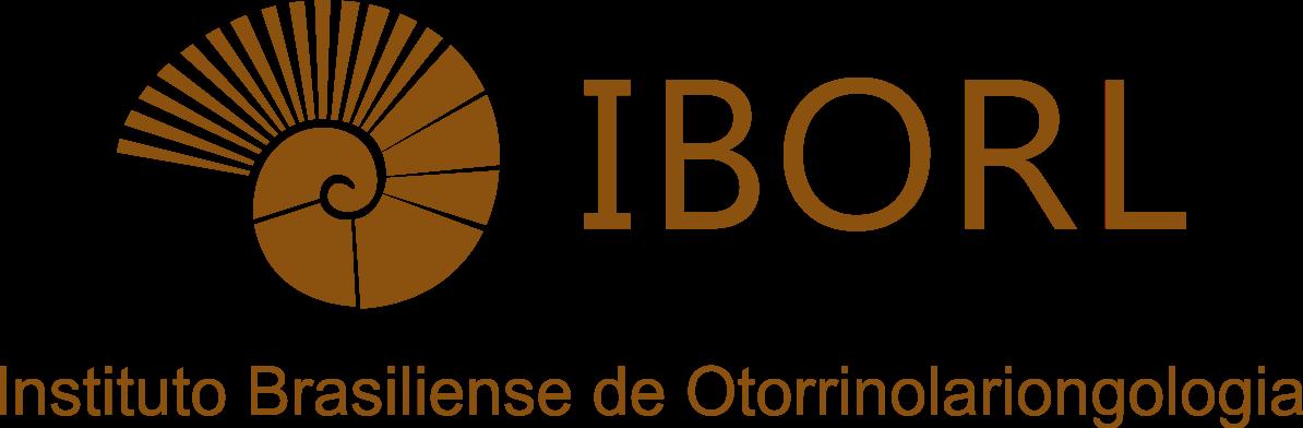 logomarca de IBORLSOCIAL