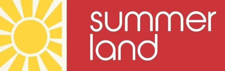 logomarca de Summerland