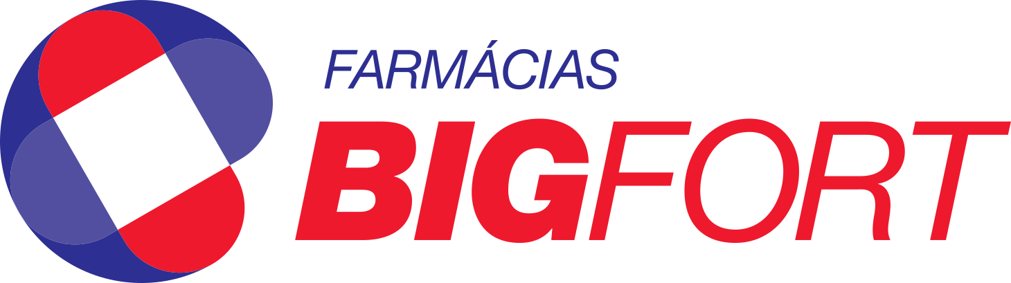 logomarca de Big Fort Farma