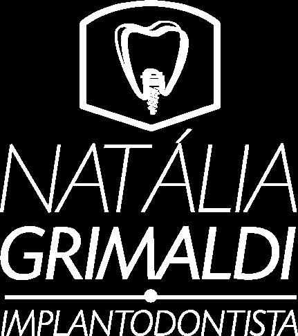logomarca de Natália Grimaldi