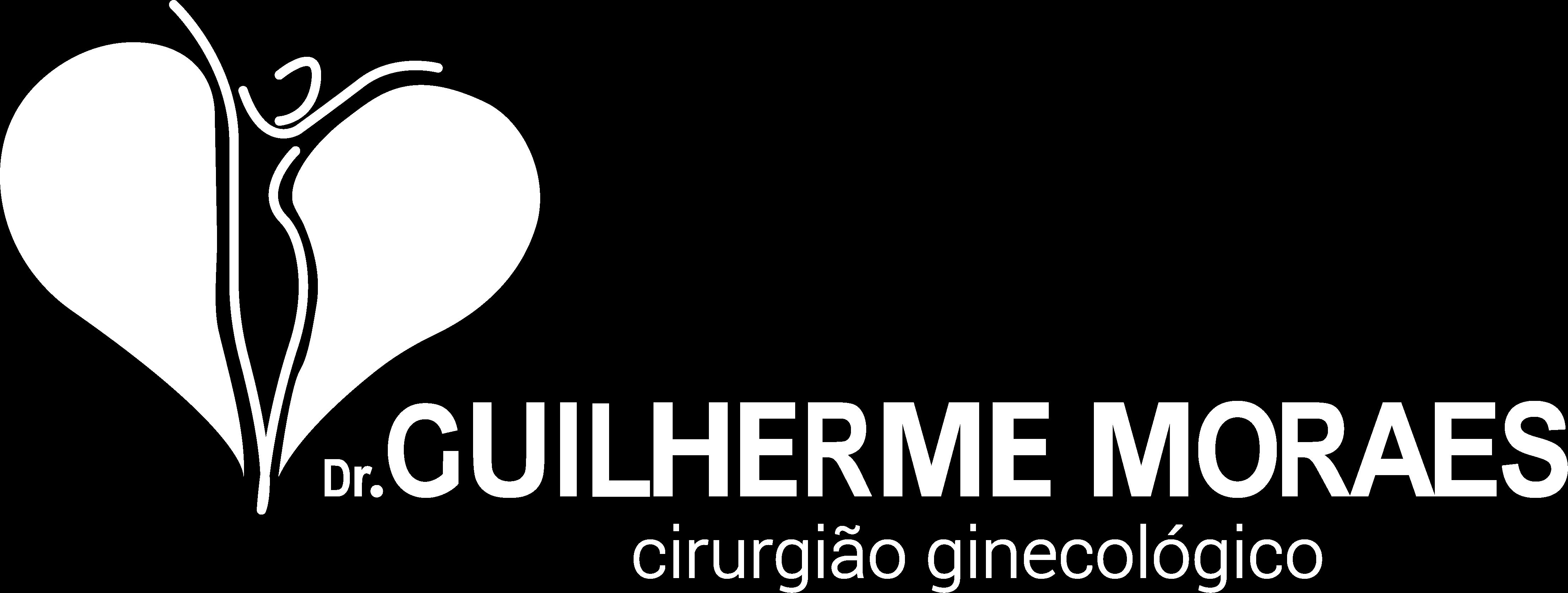 logomarca de Dr. Guilherme Moraes