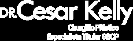 logomarca de Dr César Kelly