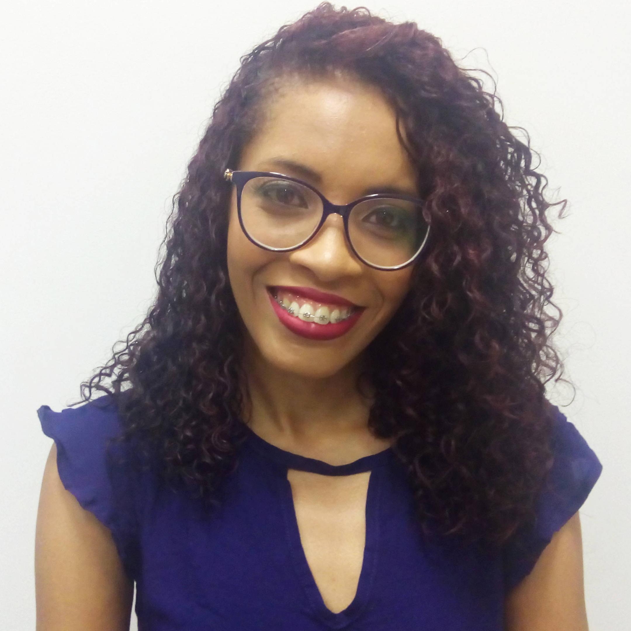 Gilmara Santos